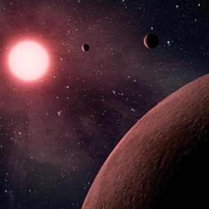 NASA, 외계행성 후보 219개 발견…10개는 생명체 가능성