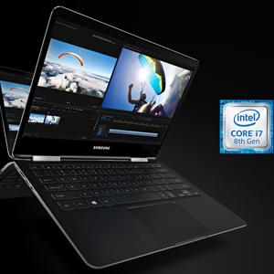 인텔 8세대 프로세서 탑재 삼성 '노트북9 펜' 내달 출시