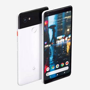 체리폰, 구글 픽셀2 예약판매 시작
