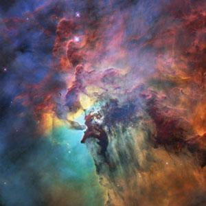 허블망원경 지구궤도 안착 28주년
