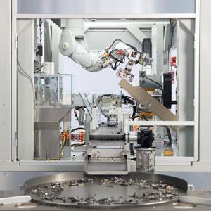 애플, 아이폰 분해·재활용 선별 로봇 공개