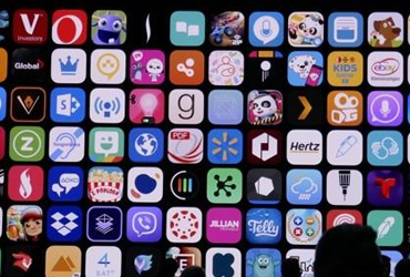 애플, iOS12에 '그룹 페이스타임' 탑재 연기…앙꼬 빠지나
