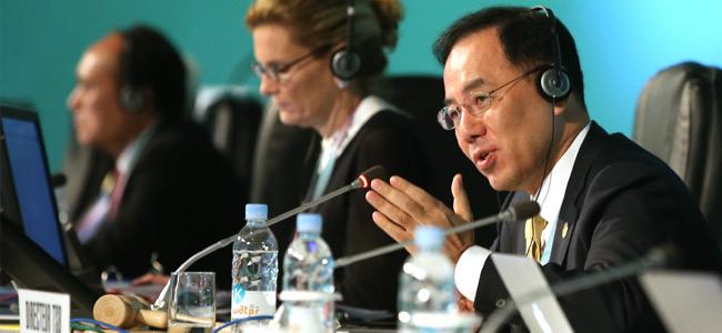 민원기 ITU전권회의 의장, 내년 이사회 의장도 맡는다