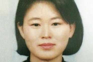 관에 담아 운구한 세월호 유골…일반인 미수습자 이영숙씨 추정