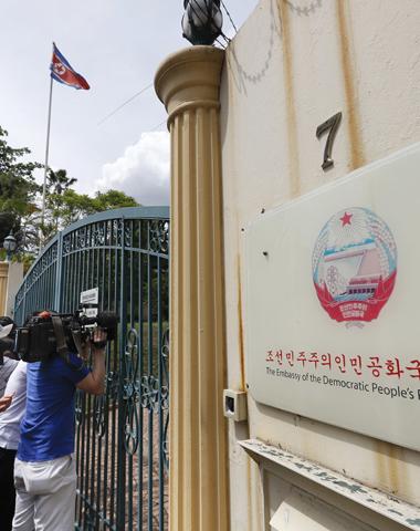 北용의자 1명 외교·7명 공무여권…'김정남암살' 北배후 뒷받침