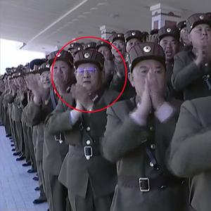 김원홍 국가보위상, 북한TV 새 영상에 등장…건재 과시