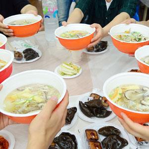 '이것이 북한음식 온밥'