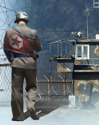 북한군 열흘 만에 잇따라 귀순…군기 해이 가능성