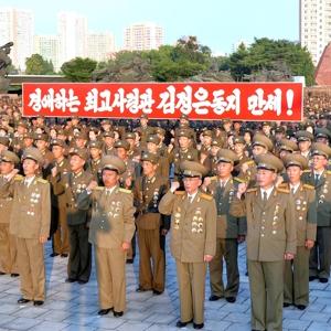 전승절 앞둔 북한