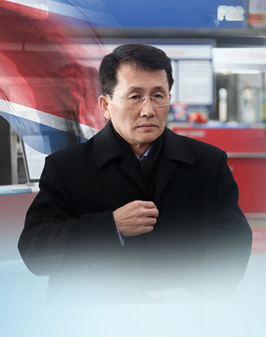 """北최강일, 남북미 '1.5트랙 대화' 관련 """"헬싱키 발표 참고하라"""""""