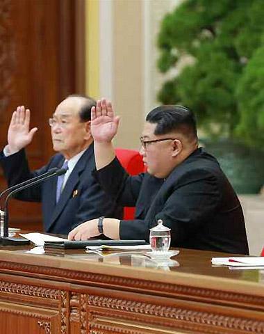 김정은, 정상국가화 박차…'북한식 사회주의' 꿈꾼다