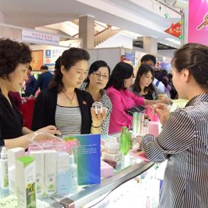 북한 화장품 '은하수'에 쏠린 관심