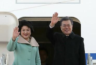 문 대통령 방중 관전포인트…신뢰회복·사드봉인·북핵