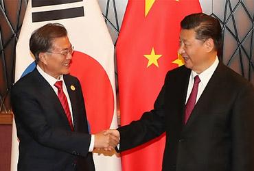 문 대통령, 오늘 중국 국빈방문…양국 '관계복원' 공식화