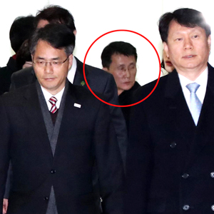 북한, 최강일 외무성 부국장도 동행 했나?
