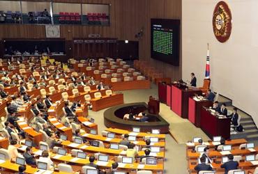 현안 산적에 '빈손 국회' 지속…내주 원구성 협상 착수 주목