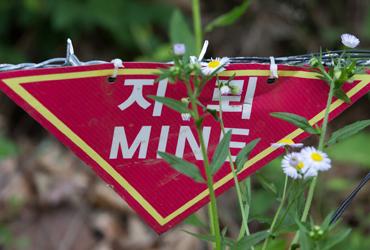10월 1일부터 DMZ·판문점 지뢰제거…남북 군사합의이행 본격화