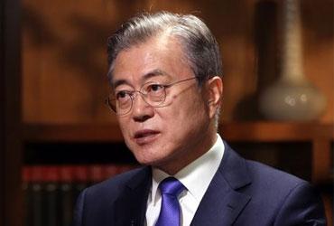 남북미 종전선언 공감대…문대통령 비핵화 해법은 북미 상호병행
