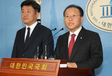 한국·바른미래, 여야정 실무회의 불참…일주일만에 협치 '복병'