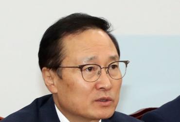 """홍영표 """"광주형 일자리 협상 타결되면 SOC 투자 적극 지원"""""""