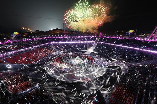 치밀한 분석·선택과 집중으로 일궈낸 '안전올림픽'