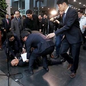 특검 출석하는 이영선 행정관