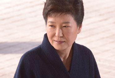 박근혜, 21년전 전두환·노태우 섰던 '417호 대법정'서 재판받나