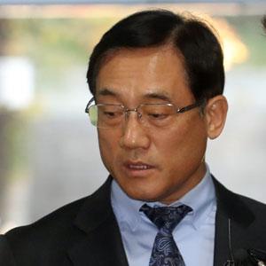 구은수 전 서울청장 구속여부 결정