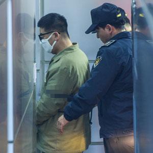 '어금니 아빠' 이영학, 1심서 사형선고