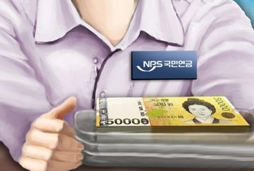 최고액 수급자…국민연금 월204만원 vs 공무원연금 월720만원