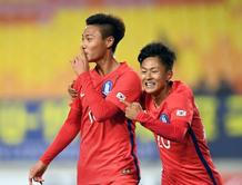 신태용호, U-20 월드컵 최종 21명 확정…'백승호·이승우 승선'