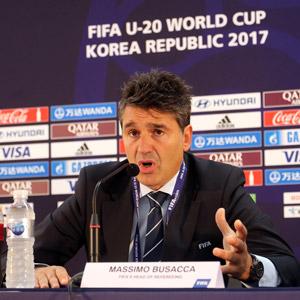 U-20 월드컵, 비디오 판독 시스템 도입