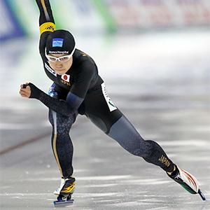 '이상화 라이벌' 日 고다이라, 1,000m 세계 신기록