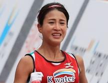 김도연, 21년 만에 여자마라톤 한국신기록…'2시간25분41초'