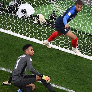 프랑스, 음바페 결승골로 페루에 1-0 승리…16강 진출 확정
