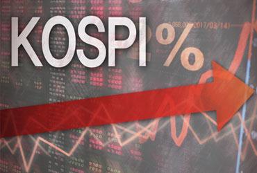 코스피, 무역협상 기대에 이틀째 상승…2,090선 안착