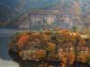붉은빛 기암괴석 '화순 적벽' 명승 된다