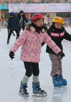 전국 13개 스케이트장 25일 무료개방…'문화가 있는 날'