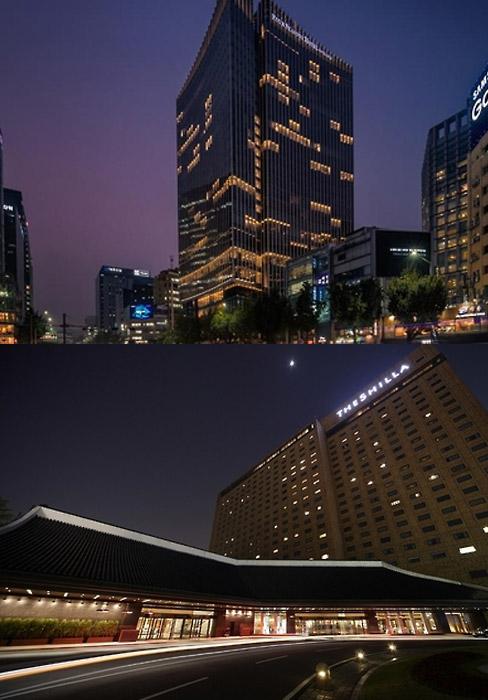 포브스 트래블 가이드에 한국 호텔 8곳 첫 포함