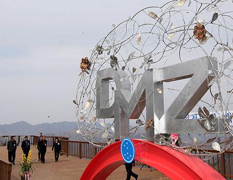 안보와 힐링을 동시에…DMZ 평화관광 상품 출시