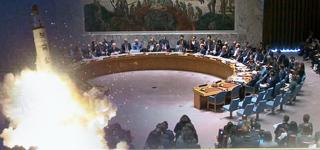 El CSNU prepara un comunicado para condenar la última provocación de misiles de Pyongyang