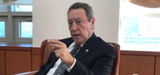 El jefe del SICA pide esfuerzos mundiales y métodos 'pacíficos' para abordar los asuntos de Corea del Norte