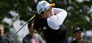 Park In-bee retomará el puesto nº 1 en el 'ranking' de golf femenino