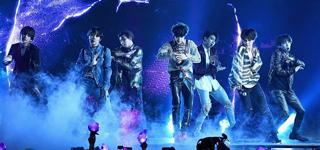 El éxito de BTS en Billboard supone un paso adelante para el mercado del K-pop