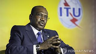 El Gobierno trata de que asistan a la UIT menos africanos occidentales debido al miedo al ébola
