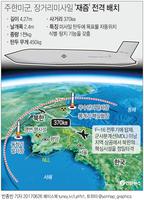 [그래픽] 주한미군, 장거리미사일 '재즘' 전격 배치