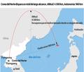 Corea del Norte dispara un misil de largo alcance