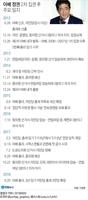 [그래픽] 아베 정권 2차 집권 후 주요 일지