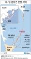 [그래픽] 아베, 쿠릴 4개섬→2개섬 우선 반환요구로 선회