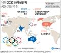 남북 올림픽 단일팀·공동유치 추진